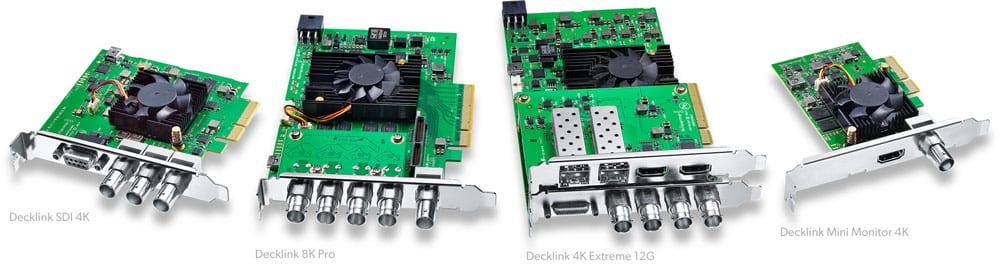 DeckLink 8K Pro